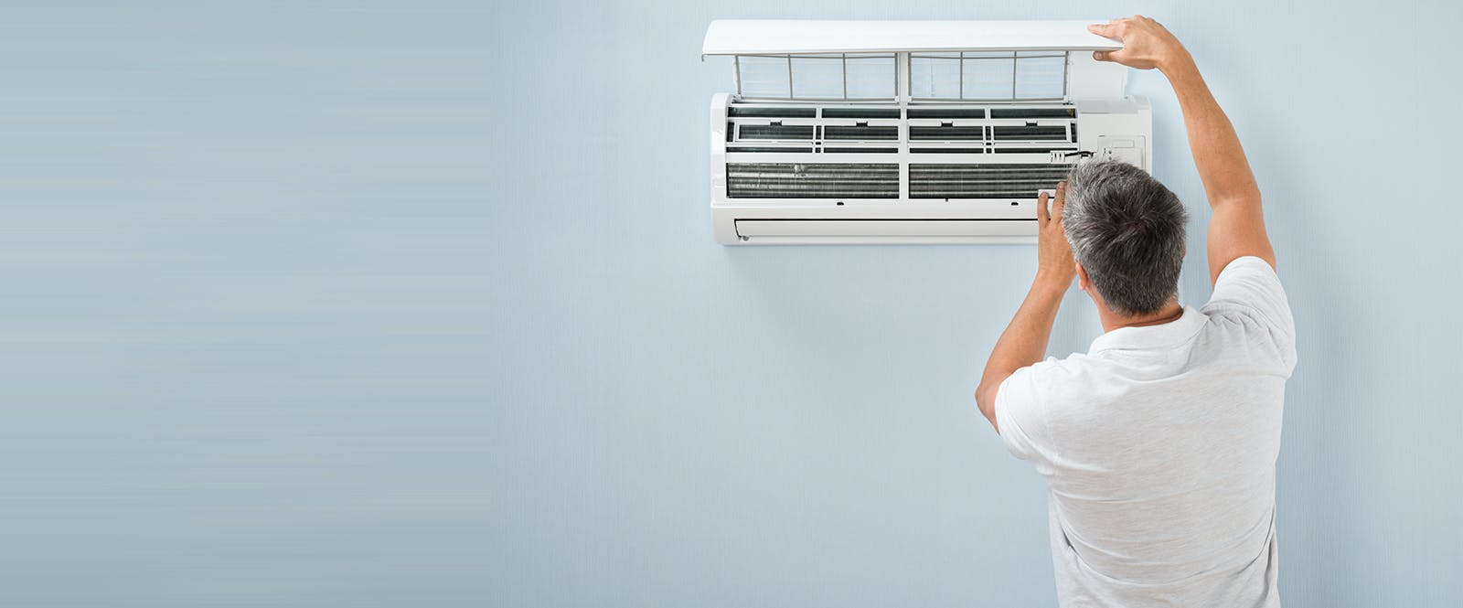 About our AC maintenance service