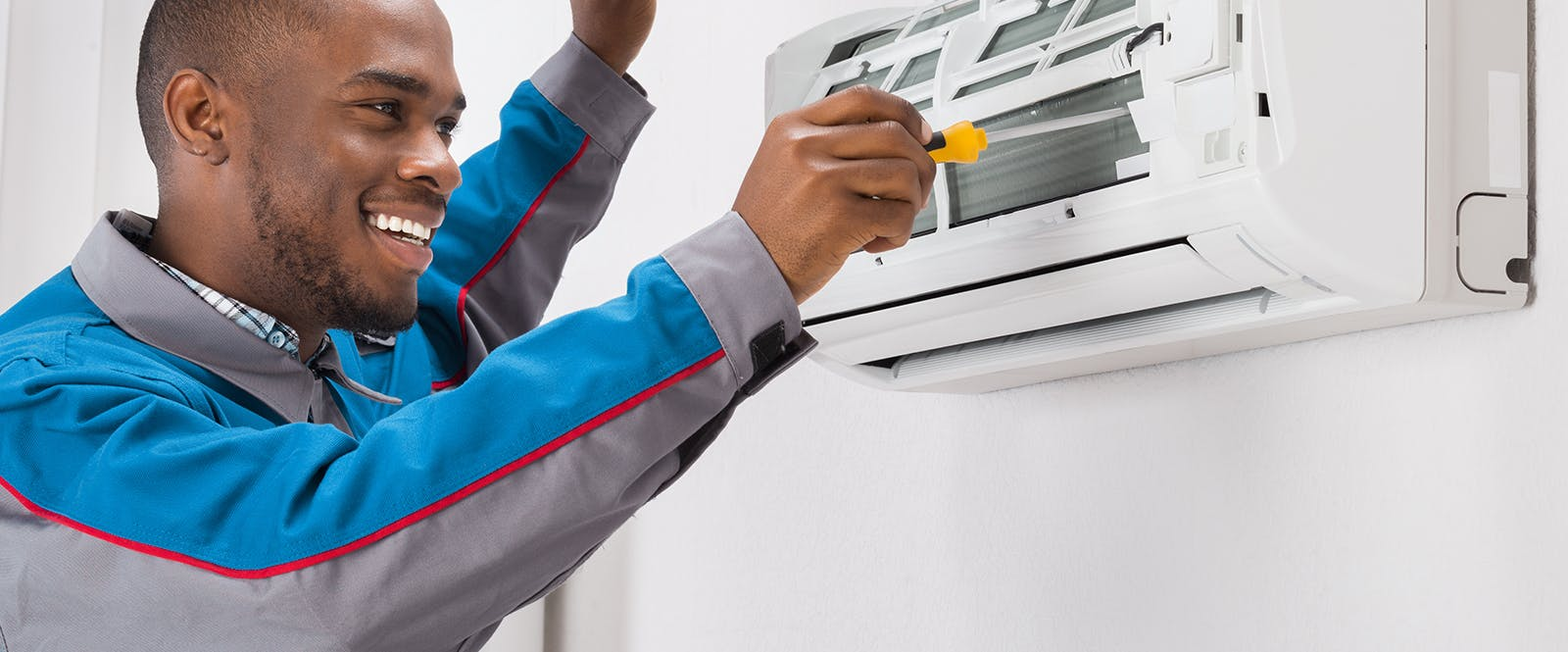 About our AC repair service