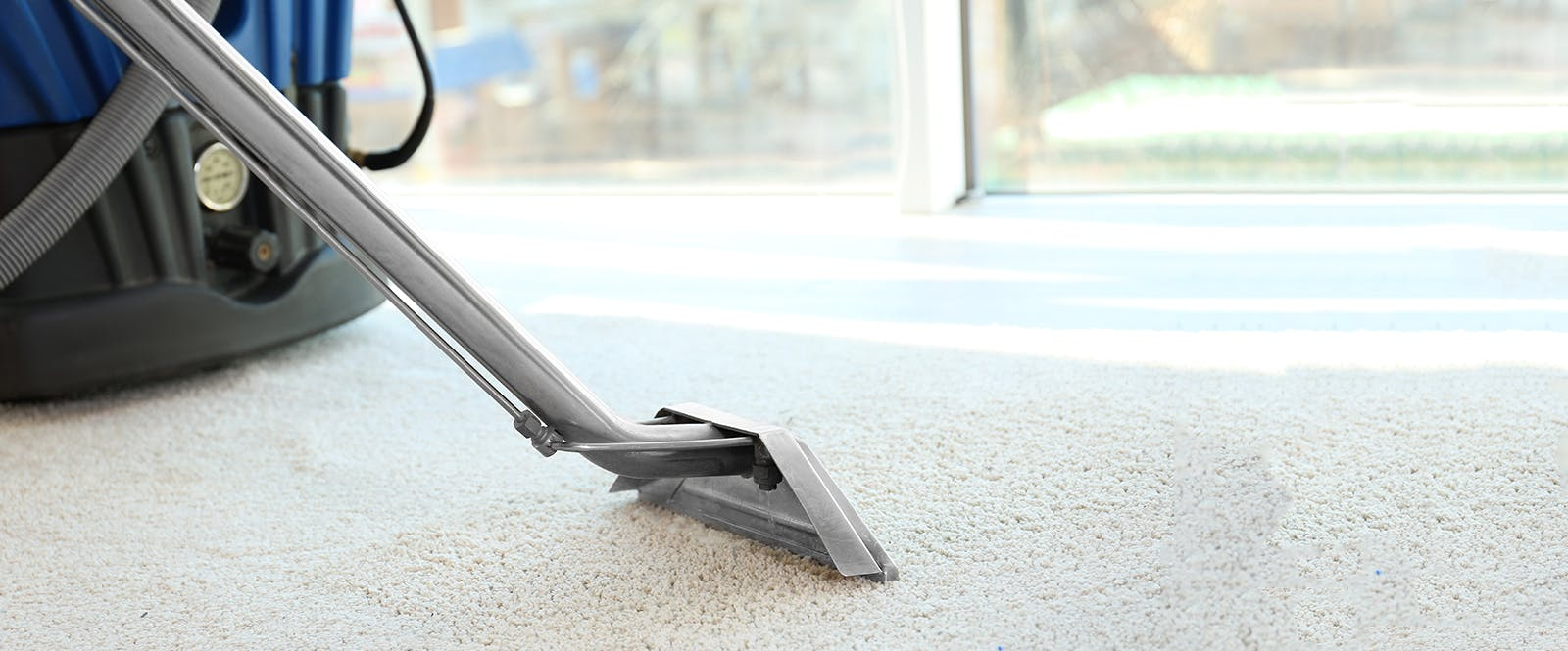 About our carpet cleaning service