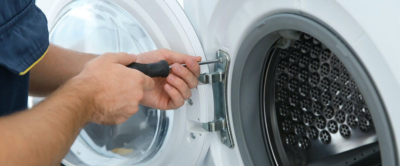 About our appliance installation and repair service