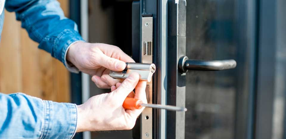 About our locksmith service