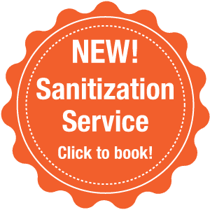 Sanitization services in Dubai